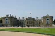 Woburn Abbey.