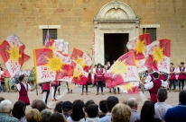 Pienza festival