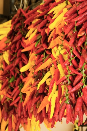Positano peppers