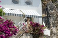 Villa Greta in Positano