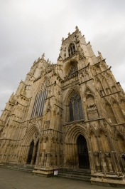 The Minster in York