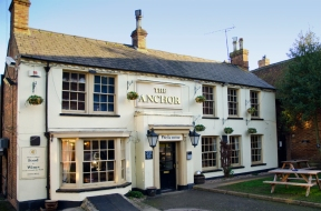The Anchor, Aspley Guise