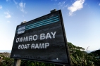 Welcome to Owhiro Bay