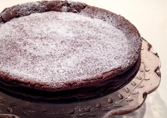 Torta Gianguja